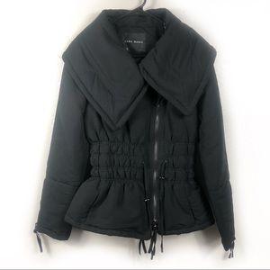Black Zara Coat Women's Size Medium